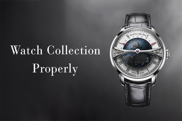 Watch Collection Store